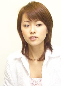 本田朋子 美脚のキャスター